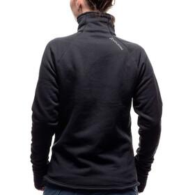 Houdini W's Power Jacket True Black/Shadow Grey